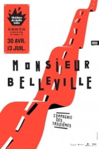 Monsieur BELLEVILLE