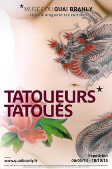 TATOUEURS TATOUES