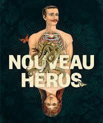 NOUVEAU HEROS