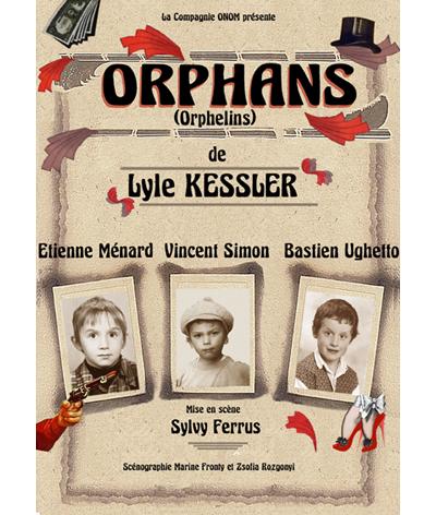 ORPHANS BIS
