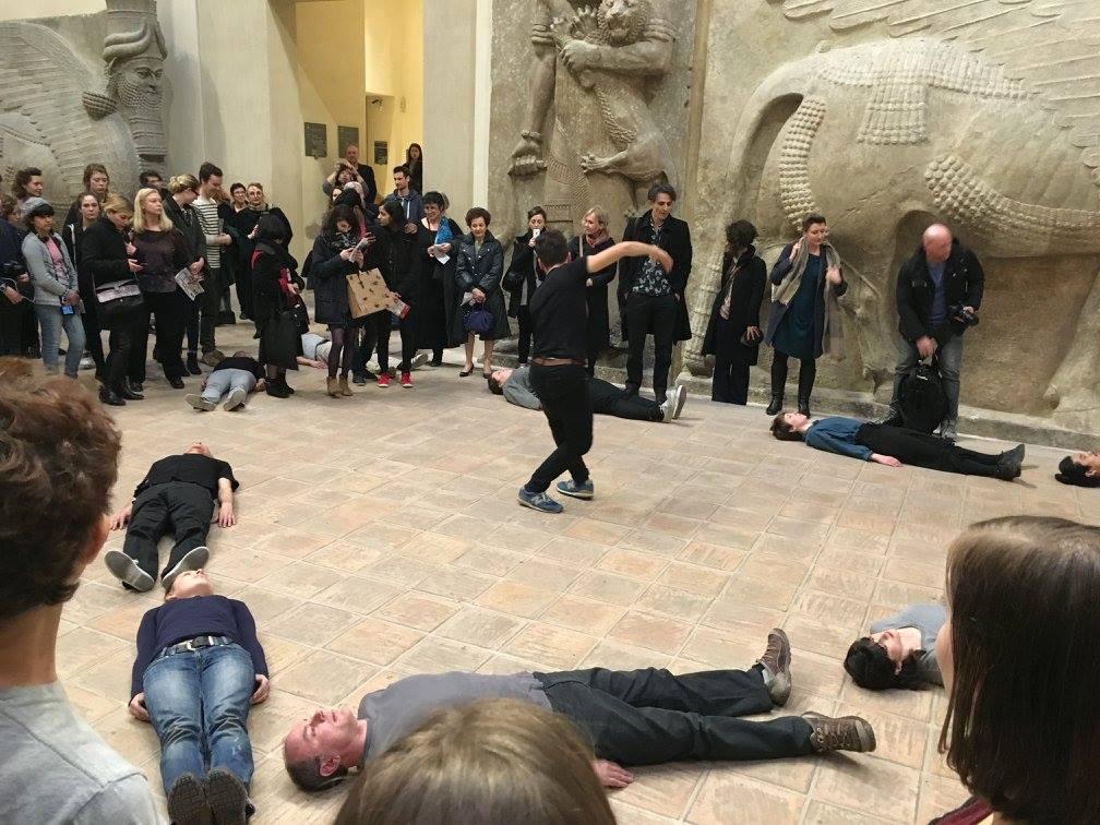 Dancing Museums 11 (crédit Marie Pons)