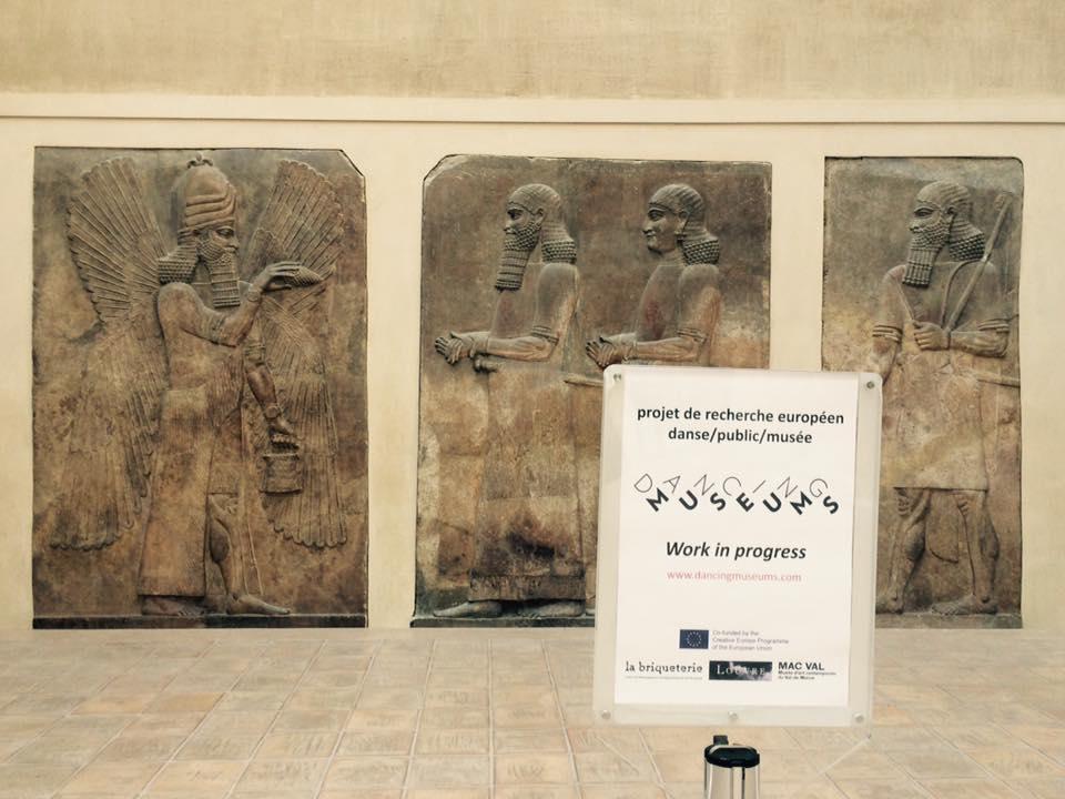 Dancing Museums 13 (crédit Marie Pons)