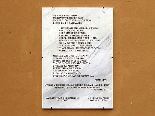 Marble_plaque_Shema_by_Arrigo_Levi_Town_Hall_Livorno