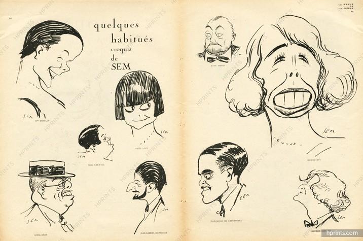 sem-1927-mistinguett-paul-poiret-jean-gabriel-domergue-spinelly-caricature-hprints-com