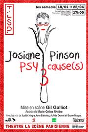 JOSIANE PINSON